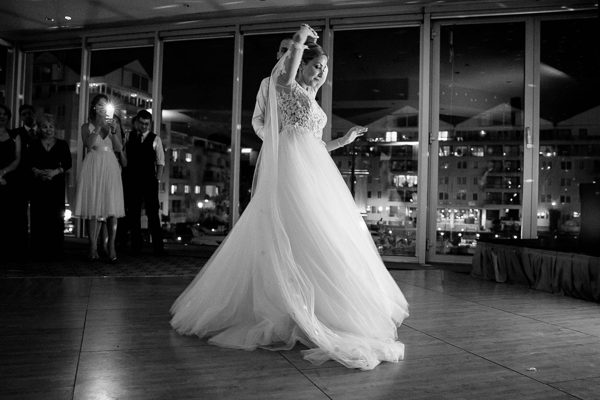 A Chelsea Harbour Hotel Wedding
