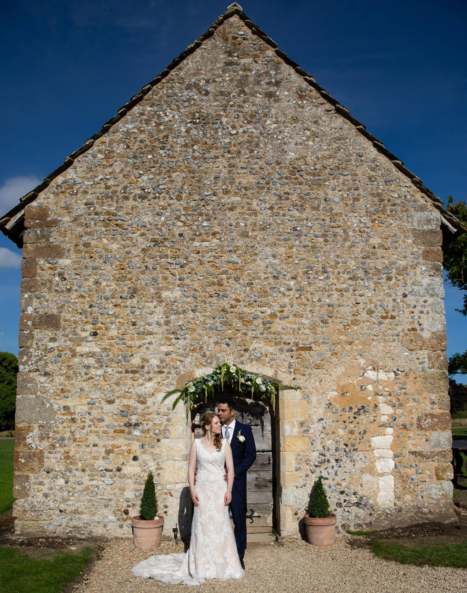 Bailiffscourt Hotel Wedding